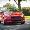 Fiesta with EcoBoost Engine Nabs Four Awards from TAWA