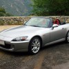 Is a 70th Anniversary Honda S2000 in the Works for 2018?