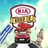 'Kia's Road to Rio' Generates Buzz for FIFA World Cup Brazil