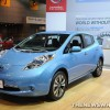 LEAF, Versa Set Monthly Record for Nissan in July