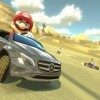 There Will Be a Mercedes-Benz GLA in Mario Kart 8