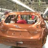 Nissan Canton Vehicle Assembly Plant Adds 500 Jobs