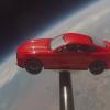 Mustang in Space? Mustang in Space
