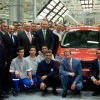 Ford Otosan Opens New Assembly Plant in Turkey