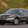 Honda July Sales: CR-V Sets Record, Accord Hits 7th Month of 30K+ Sales