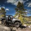 Jeep May Add Hybrid Wrangler, Small SUV
