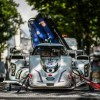 Nissan ZEOD RC Retires from Le Mans with Gearbox Issue