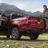Chevy Colorado Selling Faster than Ford F-150