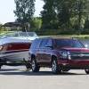 2015 Suburban Is Perfect for Summer Vacations
