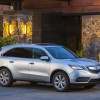 Acura MDX is Back for 2015 and Better than Ever