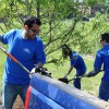 Ford Volunteers Pitch in on World Environment Day