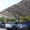 3 Acres of GM Solar Arrays Added in Michigan