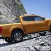 Nissan Reveals 2015 NP300 Navara (Basically, the Frontier)
