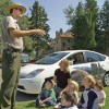 Old Faithful: Toyota Camry Hybrid Battery Packs to Power Yellowstone Ranch