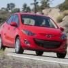 Mazda June Sales Are Best in a Decade