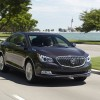 Check Out the Updates for the 2015 Buick LaCrosse