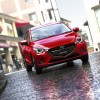 Mazda2 Puts Japan's 2014 Car of the Year Award on Mantle
