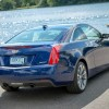 GM Files Trademark Applications for CT5 and CT6
