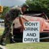 By the Numbers: Drunk Driving Statistics
