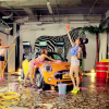 MINI Cooper Pop Video:  South Korean Girl Band's Latest Hit