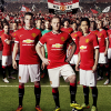 Chevy's Manchester United Jerseys Unveiled Today