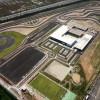 BMW Opens Incheon Driving Center, R&D Center