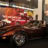 Man Donates 1974 Corvette to the National Corvette Museum