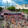 Mazda Sponsors Rock 'n' Roll Marathon Series