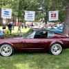 Forecast Calls for 1,000 Mustangs at Woodward Dream Cruise