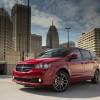 2013 Dodge Grand Caravan Overview