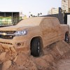 [VIDEO] 2015 U.S. Sand Sculpting Championships Features Sandy Colorado