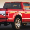 Marvel at the 2015 F-150's Seamless Sliding Rear Window