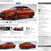 2015 BMW M4 Coupe Configurator Hits the Web