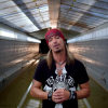 Bret Michaels Lends Pristine Reputation to Nissan Commercial Vans