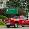 Chevrolet Certified Service Rescue Squad Plays Babysitter at Woodward