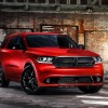 2014 Dodge Durango Blacktop Announced