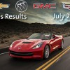 GM's July Sales Set the Pace for Competitors