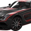 Pre-Order DriveClub, Get Mercedes SLS AMG Coupe Black Series
