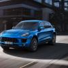 Porsche First Half Sales Increase 8 Percent