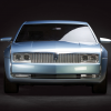 2002 Lincoln Continental Concept Should Have Happened