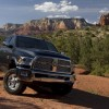 2014 Ram 2500 Heavy Duty Wins Vincentric Best Value in Canada