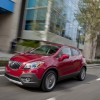 Buick's September Sales Led by Encore, Enclave