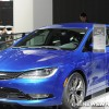 Chrysler Group September 2014 Sales Report: Best September Since '05
