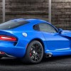 Slight Updates for the 2015 Dodge Viper Should Help with Sales