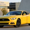 Oh Good, There's Already a 2015 Mustang Recall
