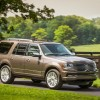 Lincoln Details 2015 Navigator Ahead of Release
