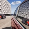 2016 Ford C-Max Teaser Gives Good Face