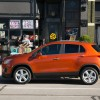 2015 Chevy Trax Price to Start at $20,995