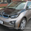 [Gallery] BMW i3 Test Drive Shows No Shortage of Power