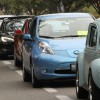 507 EVs Parade Through San Fran, Set World Record